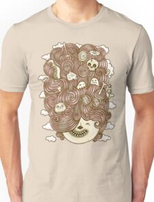 Crazy Hair Day T-Shirt