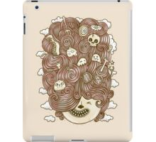 Crazy Hair Day iPad Case/Skin