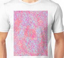 Peach Spot Unisex T-Shirt
