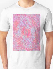 Peach Spot T-Shirt
