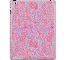 Peach Spot iPad Case/Skin