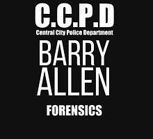 Barry Allen - Forensics Hoodie