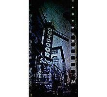 Outdoor Store Photographic Print