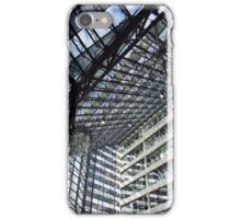 The Glass Ceiling iPhone Case/Skin