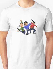 Scene Terds T-Shirt