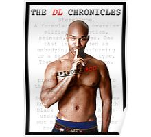 Special Edition DL Chronicles Episode Boo Poster Poster