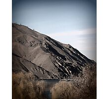 Washington Lake Entiat Photographic Print