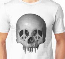 Peace and War Unisex T-Shirt