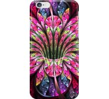 Funky Pink iPhone Case/Skin