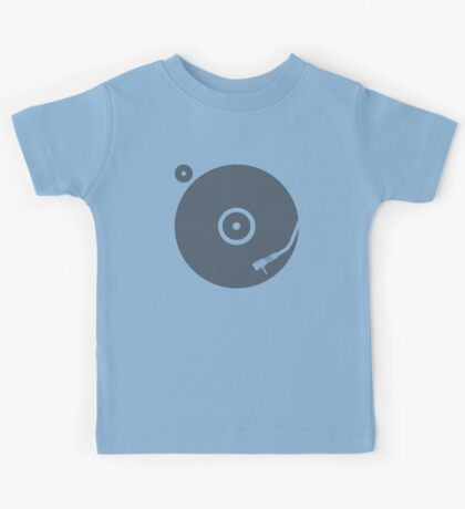 Turntable Kids Clothes
