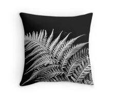 Dinosaur Fodder - Naracoorte Throw Pillow