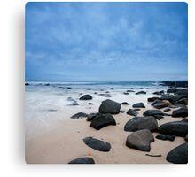 Burleigh Heads | Gold Coast | Australia Canvas Print