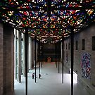 Melbourne NGV - The Great Hall by John Dalkin