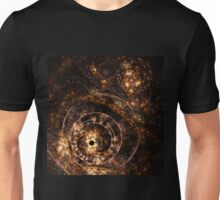 Gold Dreams Unisex T-Shirt