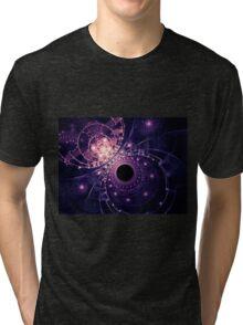 Steampunk Style Tri-blend T-Shirt