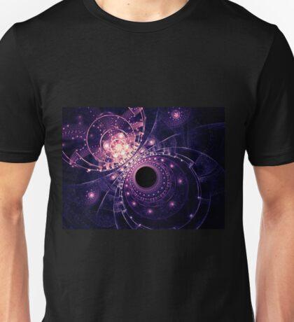 Steampunk Style Unisex T-Shirt