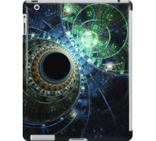 Clockwork Ocean iPad Case/Skin