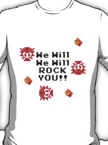 We will Octorok you! T-Shirt