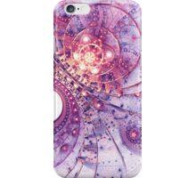 Clockwork Universe iPhone Case/Skin
