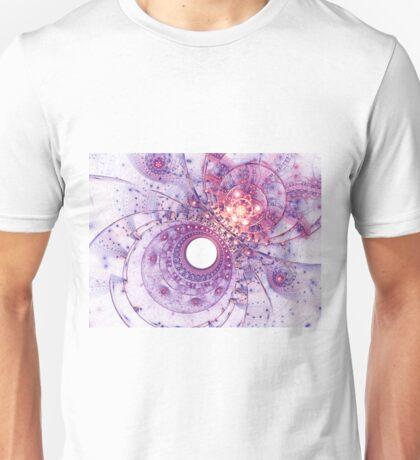 Clockwork Universe Unisex T-Shirt