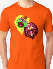 Best Muppets Forever Unisex T-Shirt