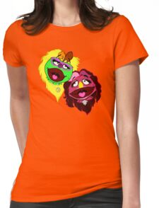 Best Muppets Forever Womens Fitted T-Shirt