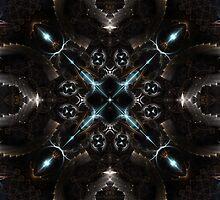 Needle Of Light by xzendor7