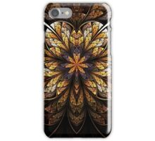 Golden Leaf iPhone Case/Skin