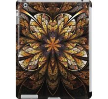 Golden Leaf iPad Case/Skin