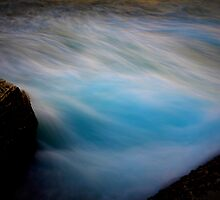Water blur by kaledyson