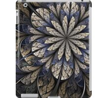 Magic Moonflower iPad Case/Skin
