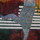 Gibbon- The Swinging Gibbon by MichaelMcCallum