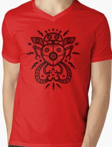 Star Catcher 2000 Mens V-Neck T-Shirt