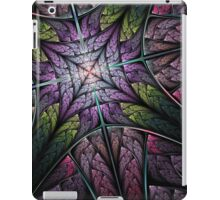 Silent Prayer iPad Case/Skin