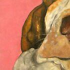Allsorts- Basset Hound Nose by MichaelMcCallum