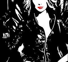 Dominate Madam by Redlight-Art