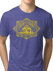 Imminent Destruction Tri-blend T-Shirt