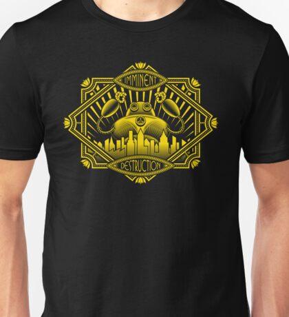 Imminent Destruction Unisex T-Shirt