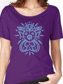 Star Catcher 2000 (Blue) Women's Relaxed Fit T-Shirt