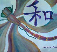 Harmony by Lisa Quenon