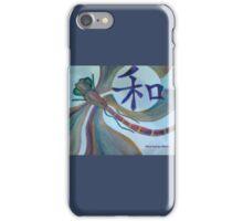 Harmony iPhone Case/Skin