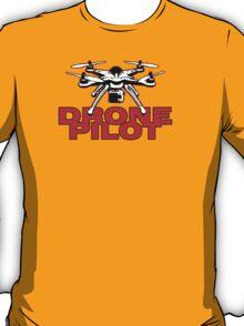 Drone Pilot Design T-Shirt