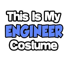 This Is My Engineer Costume by TKUP22