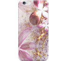 Soft Dreamy Blooms iPhone Case/Skin