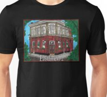 The Vic Unisex T-Shirt
