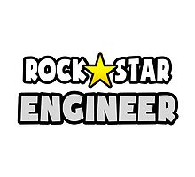Rock Star Engineer by TKUP22