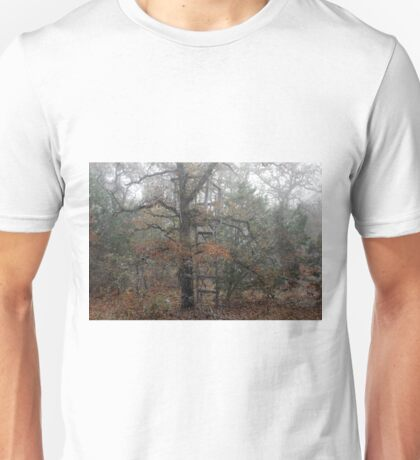 The Old Tree Stand Unisex T-Shirt