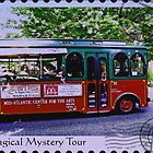 Magical Mystery Tour by Rick  Todaro
