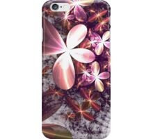 Pink Tales iPhone Case/Skin