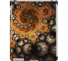 Dragon Swirls iPad Case/Skin